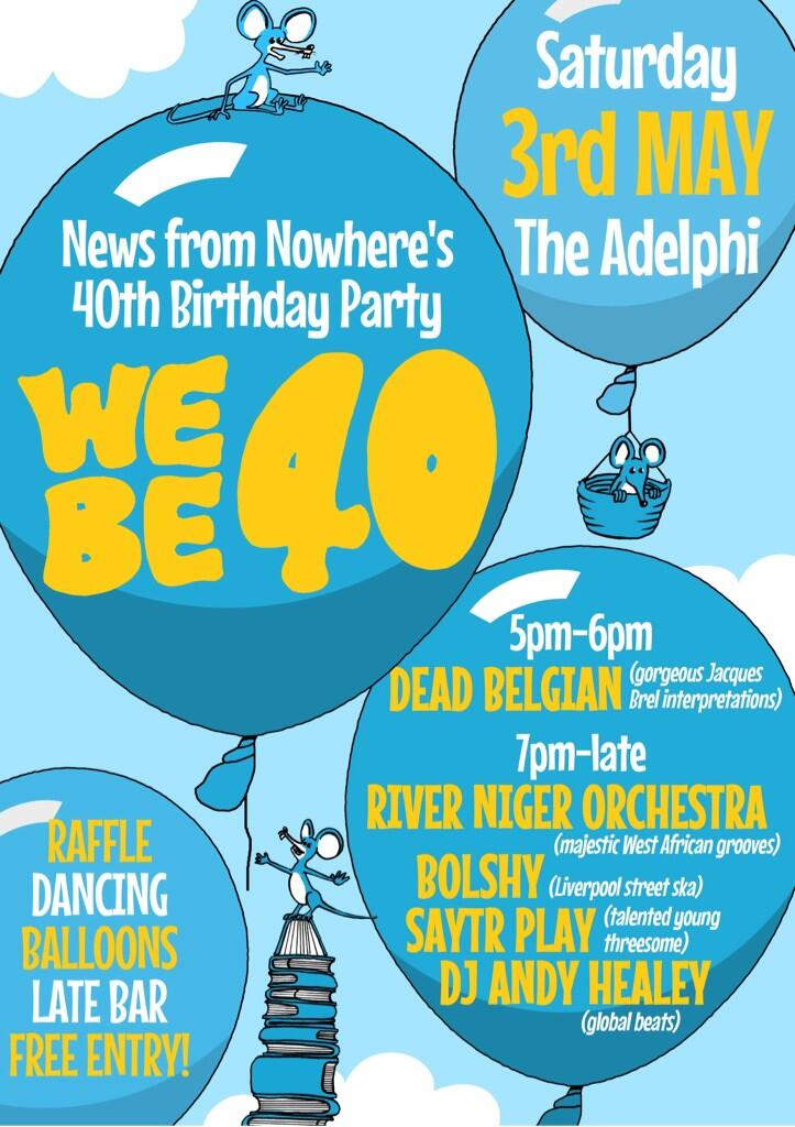 webe40 news from nowhere