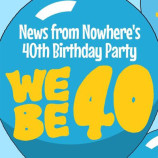 WeBe40 – News From Nowhere Radical Bookshop 40th Birthday Celebrations – UPDATE