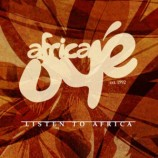Africa Oyé – Saturday 21st and Sunday 22nd June 2014