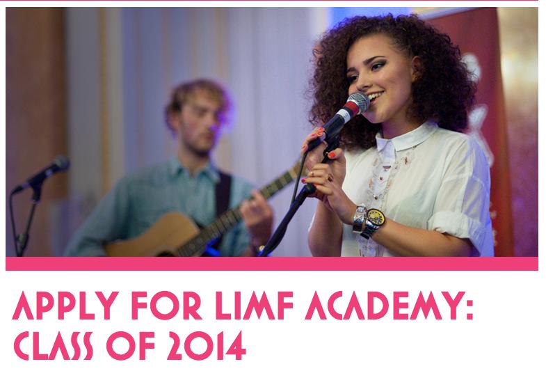 LIMF Academy 2014