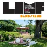 LIMF bandstand