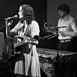 Lizzie Nunnery and Vidar Norheim EP Launch – Thursday 10th July 2014