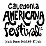 Caledonia Americana Festival 20th to 27th July 2014