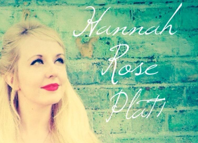 Hannah Rose Platt