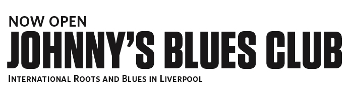 johnny's blues club