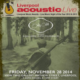 Preview: Liverpool Acoustic Live – Friday 28th November 2014