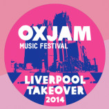 Oxjam Liverpool Takeover – Saturday 18th October 2014