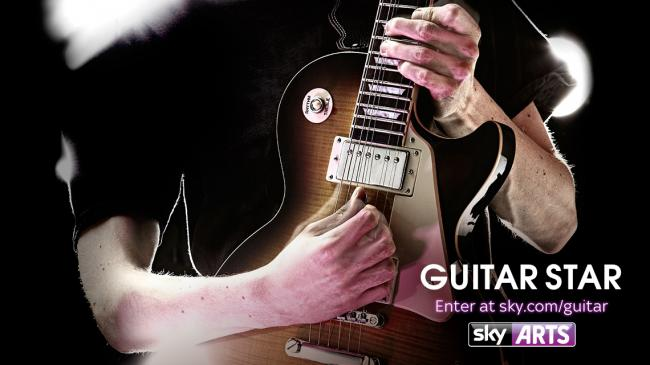 guitar star