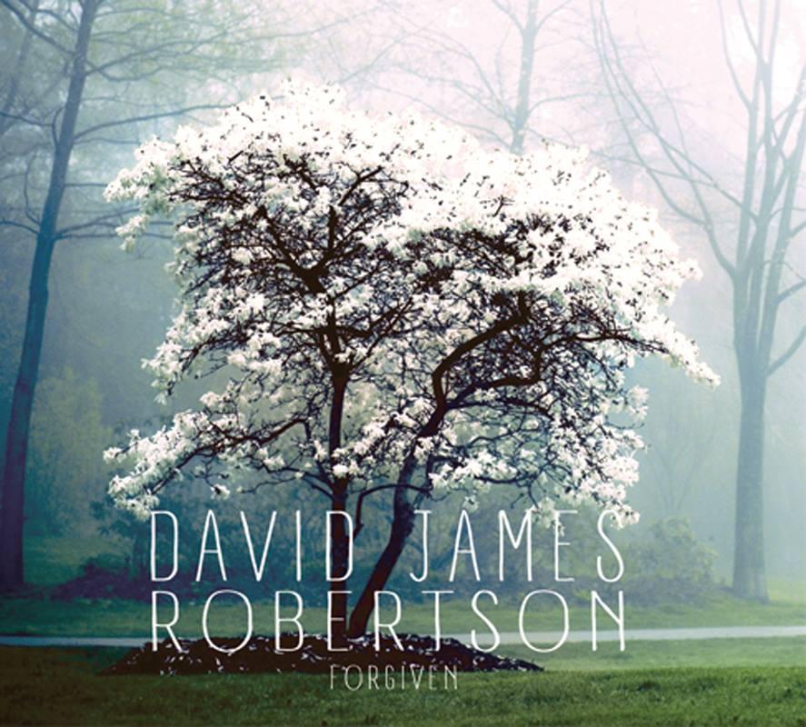 david james robertson forgiven