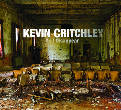 kevin crichley - as i disappear