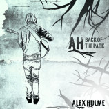 EP review: Alex Hulme – Back Of The Pack