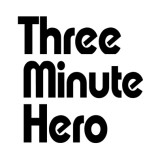 Interview: Three Minute Hero