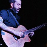 Live review: Jon Gomm @ LEAF 26/3/15