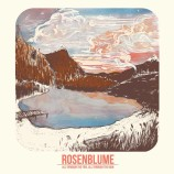 EP review: Rosenblume – All Through The Fire, All Through The Rain