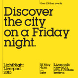 Preview: Light Night at the View Two Gallery – Friday 15th May 2015
