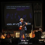 Live review: Elvis Costello @ Liverpool Phil 15/6/15