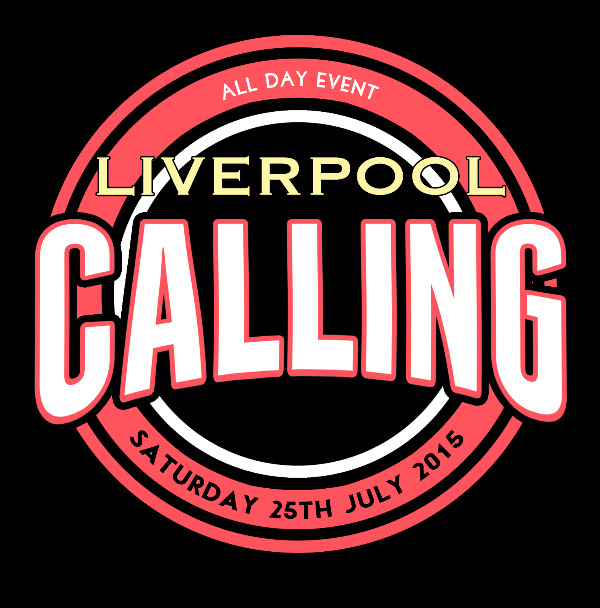 Liverpool Acoustic Calling