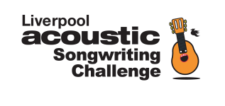 Liverpool Acoustic Songwriting Challenge 2016 closes 9th October