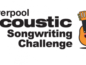 Finalists announced for the Liverpool Acoustic Songwriting Challenge 2018