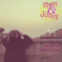 moss and jones amateur astronomy