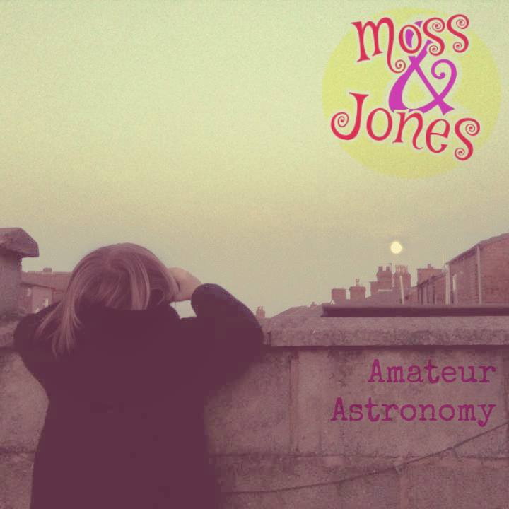 moss and jones amateur astronomy