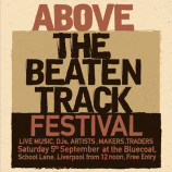 Preview: Above the Beaten Track – Saturday 5th September 2015