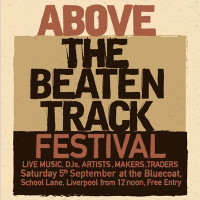 Above the Beaten Track 2015