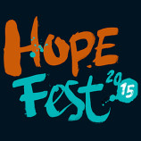 Preview: Hope Fest – 18th to 20th September 2015