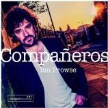 Album review: Compañeros – Ian Prowse