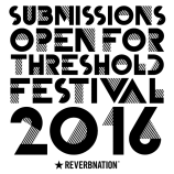 Submissions For Threshold 2016 Now Open