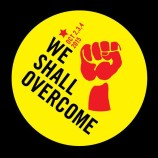 Preview: We Shall Overcome – Saturday 3rd October 2015