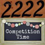 It Takes Two Ticket Competition