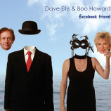 Album review: Dave Ellis & Boo Howard – Facebook Friend