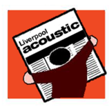 Liverpool Acoustic Newsletter – August 2016