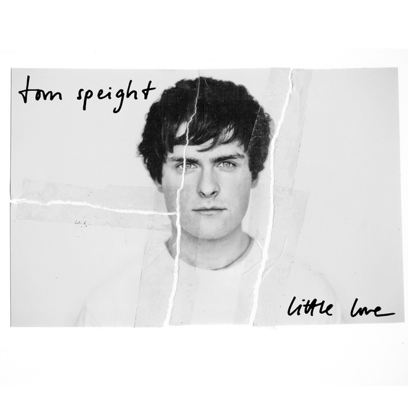 ep review: tom speight - little love