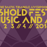 Preview: Liverpool Acoustic Afternoon @ Threshold Festival 2016 (UPDATED)