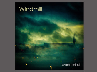 Album review: Windmill – Wanderlust