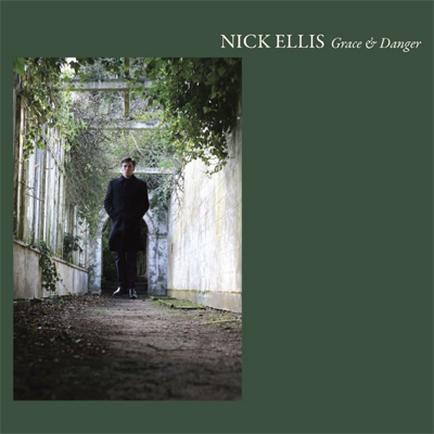 EP review: Nick Ellis - Grace & Danger