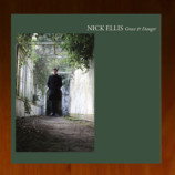 EP review: Nick Ellis – Grace & Danger
