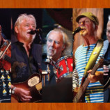 Preview: Fairport Convention Golden Anniversary tour @ Camp and Furnace 29/01/17