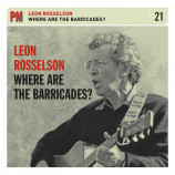 Leon Rosselson @ Music Room 14/09/16