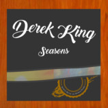 Album review: Derek King – Seasons