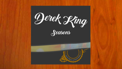 Album review: Derek King – Seasons