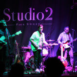 Live review: Anglicana @ Studio 2, 04/06/16