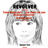 PREVIEW: 50 Years of Revolver – Friday 5th August 2016