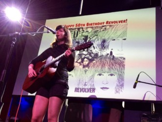 Live review: 50 Years of Revolver @ Leaf 05/08/16