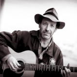 Woody Guthrie: Hard Times and Hard Travelin' @ Music Room 04/10/16