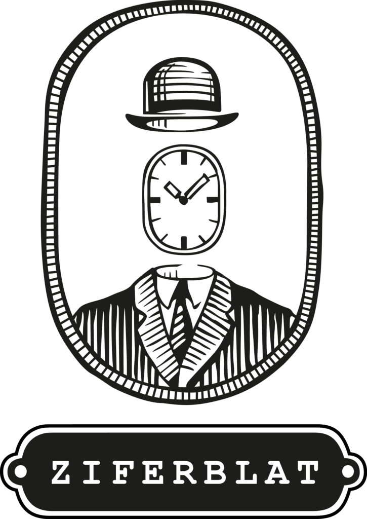 ziferblat logo