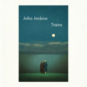 john jenkins trains
