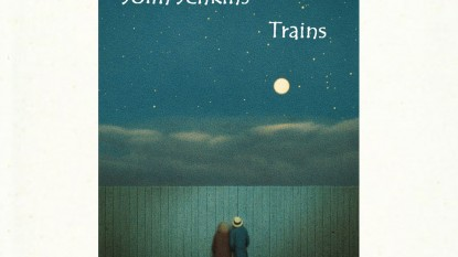 Album review: John Jenkins – Trains
